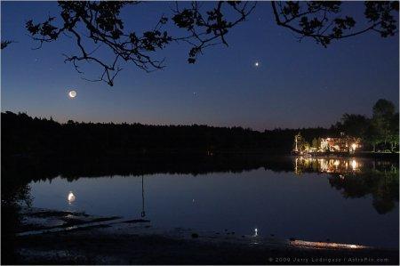Луна над Мулликой